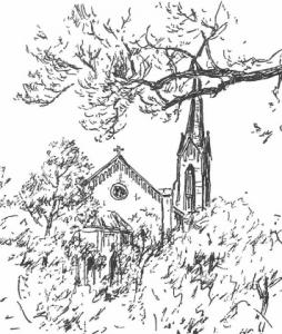 Evangelische Kirche Müllheim